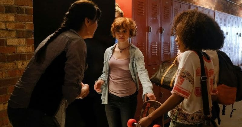 'Nancy Drew and the Hidden Staircase': Sophia Lillis stars as teen detective highlighting 'female brain power'
