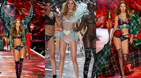 Victoria's Secret Fashion Show 2018: Every look decoded from the runway