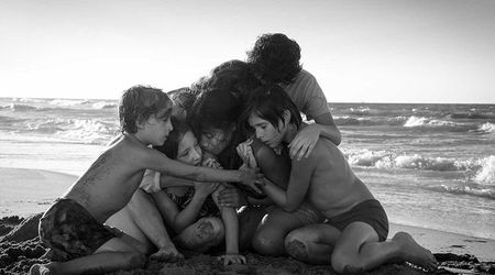 'Roma': Alfonso Cuarón's latest movie offers a look at his 'bubbled boyhood' through the eyes of his nanny