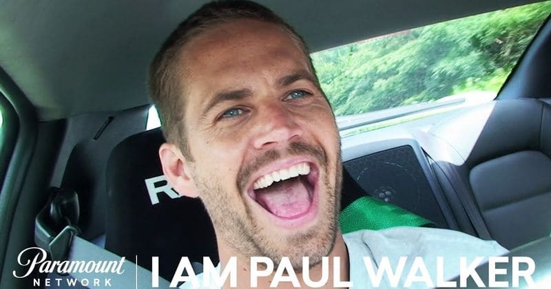 I Am Paul Walker' will make you see the true value of life