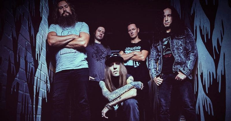 New Children of Bodom album could see the metal giants going back to their roots