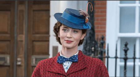 'Mary Poppins Returns': Here's all the reasons why the revival movie already looks epic