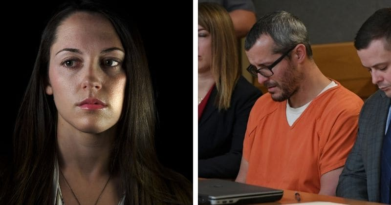 Chris Watts FaceTimed his mistress soon after murdering