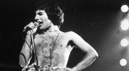 Freddie mercury height in feet