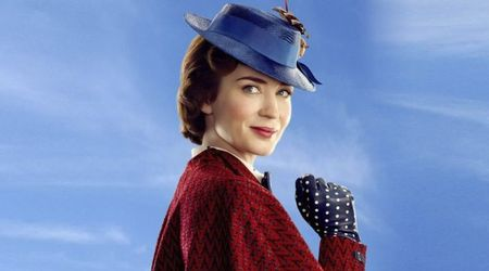 'Mary Poppins Returns': Emily Blunt is Oscar-worthy say early viewers, critics