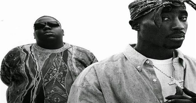 So...Who Shot Biggie and Tupac? A new FOX TV show tries to solve conspiracy theories surrounding their deaths