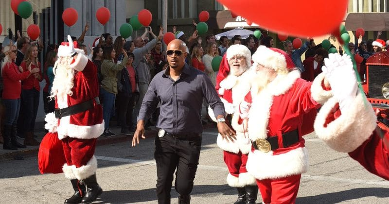 'Lethal Weapon': A double homicide and a not so merry Christmas