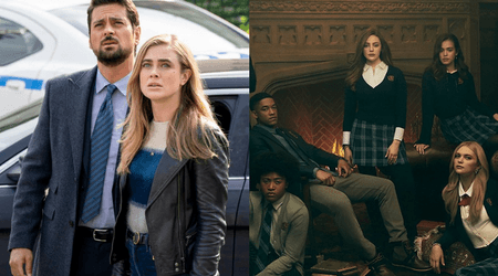 'Legacies' fans brace for titanic battle with ratings giant 'Manifest'