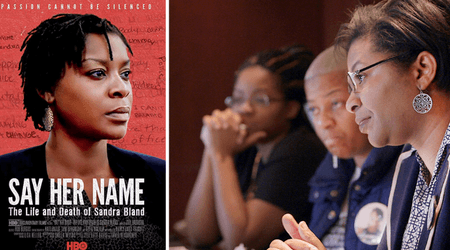 HBO's 'Say Her Name: The Life and Death of Sandra Bland' is solid but leaves you with more questions than answers