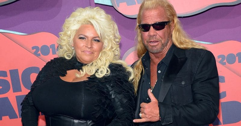 'Dog The Bounty Hunter' star Beth Chapman returns home to Colorado after cancer surgery against doctors' advice