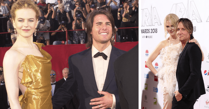 Nicole Kidman refuses to speak about Tom Cruise 'out of respect' for husband Keith Urban