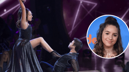 'DWTS Juniors' semifinals: Mackenzie Ziegler, Sage Rosen emerge as dark horses. Could they win this season?
