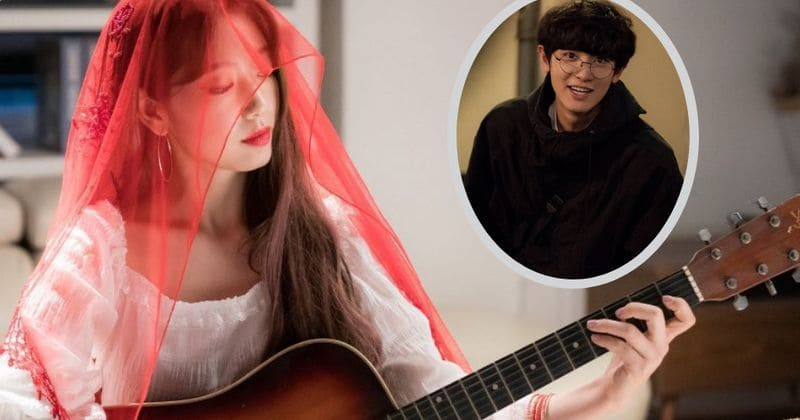 'Memories of the Alhambra': Park shin-hye and EXO's Chanyeol make for perfect siblings