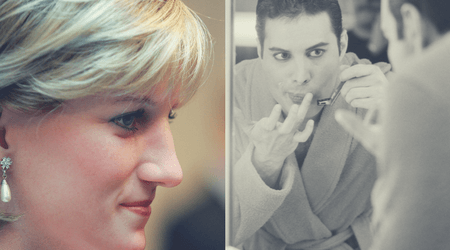 Princess Diana secretly attended gay bar party disguised as drag queen with longtime friend Freddie Mercury, reveals memoir