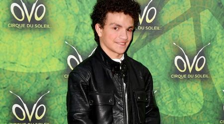 17-year-old 'Coronation Street' actor Alex Bain welcomes baby girl with 16-year-old girlfriend