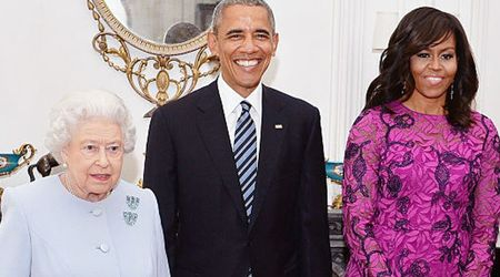 'It's all rubbish': Queen Elizabeth finds royal protocol tedious, claims Michelle Obama