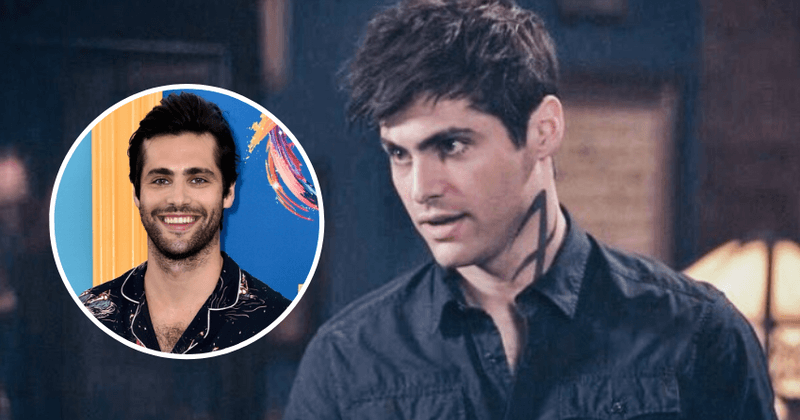 'Shadowhunters' star Matthew Daddario's evolution into 'Malec', being a vocal LGBTQ supporter, and his other secret talents