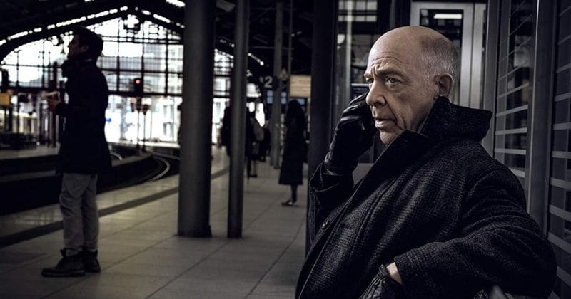 'Counterpart': Justin Marks tackles something that has captivated scientists, and sold comic books for ages, the multiverse