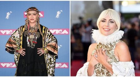 Madonna reignites old feud with Lady Gaga, accuses her of copying her catchphrase from the 80s