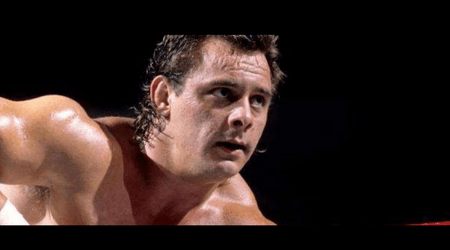 WWE legend Tom 'Dynamite Kid' Billington dies on his 60th birthday after years of battling health issues