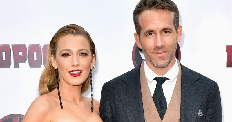 Ryan Reynolds and Blake Lively had sex 'just two times' and he is 'hoping for a third soon'