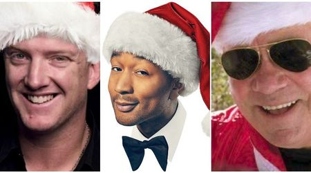 A not-so-silent night: 5 Christmas albums you should check out this year