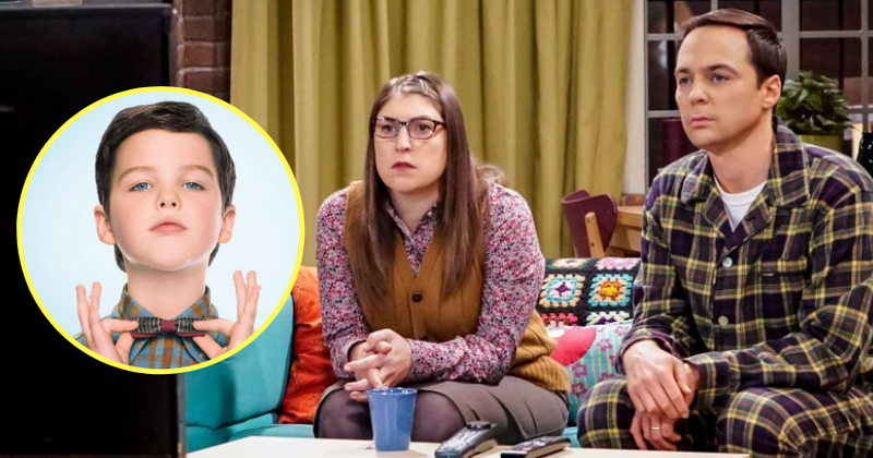 'The Big Bang Theory' and 'Young Sheldon' crossover was everything fans had hoped for