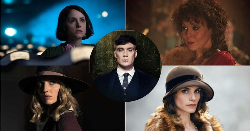'Peaky Blinders': It is the badass women who are the real ringleaders in the Shelby family