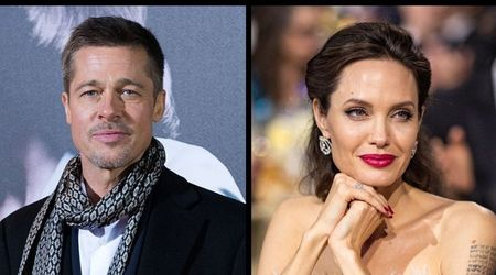 Brad Pitt and Angelina Jolie finally settle custody battle; Pitt free to spend more time with his children and go on holidays with them