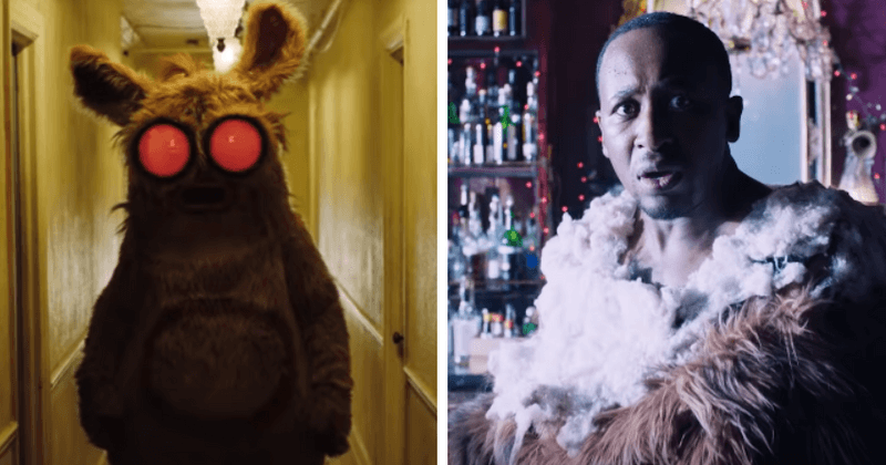 'Into the Dark: Pooka' actor Nyasha Hatendi hates holiday films, explains this episode is an exception
