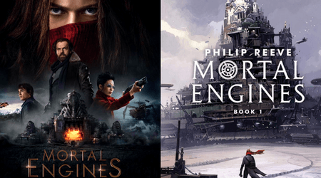 'Mortal Engines': Do you need to read the books before you watch the movie?