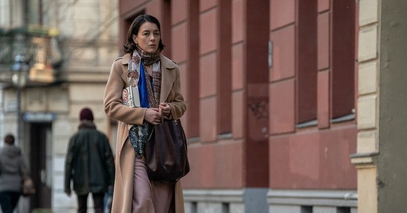 'Counterpart': Emily takes over Howard in first episode of second season