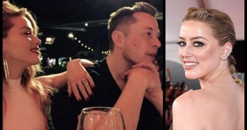 Amber Heard says she still shares a 'beautiful friendship' with ex-boyfriend Elon Musk