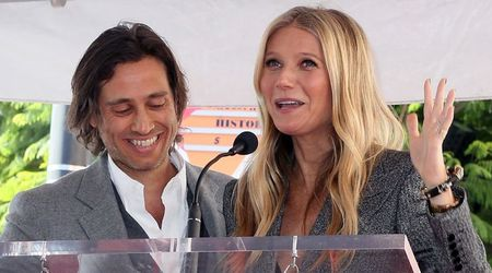 Gwyneth Paltrow and Brad Falchuk have been married for months but are yet to move in together