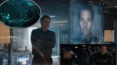 'Avengers: Endgame': Three Easter Eggs you may have missed in the trailer and what they mean