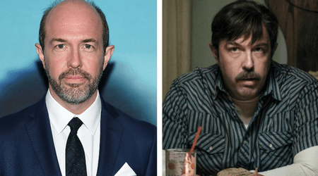 'Escape at Dannemora': Eric Lange believes Lyle Mitchell was a lot smarter than he let on
