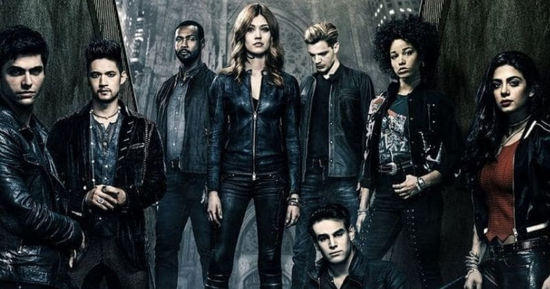 Shadowhunters: With the show's future still uncertain, here's where fans can spot their favorite actors in 2019