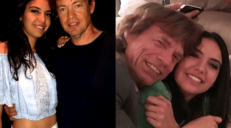Mick Jagger gets dumped by 22-year-old girlfriend Noor Alfallah for billionaire Nicolas Berggruen