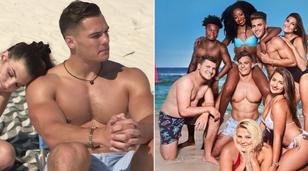 Jeremiah Buoni talks about his 'sibling-like' relationship with Kortni Gilson as 'Floribama Shore' fans hope they get together