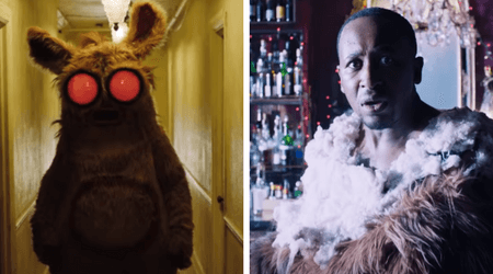 'Into the Dark': Christmas nightmare Pooka's ending reveals more than Wilson's past and mysterious accident