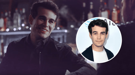 Shadowhunters' Alberto Rosende is a cancer-beating, swing-dancing, gun violence-protesting fighter
