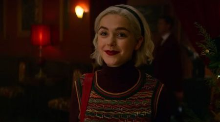 'Chilling Adventures of Sabrina: A Midwinter's Tale' - Let's recap Season 1 before Winter Solstice episode