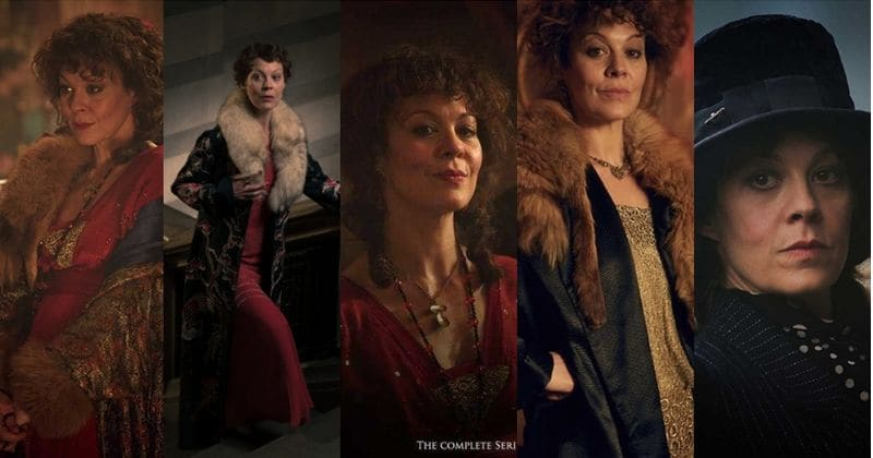09b51a2f8464 Peaky Blinders': 5 times Polly Gray was a complete badass | MEAWW