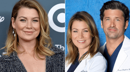 Ellen Pompeo and Patrick Dempsey have not been in touch or spoken since his exit from 'Grey's Anatomy'