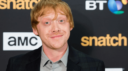 'Harry Potter' star Rupert Grint is wealthy but has no idea how much money he has because it makes him 'uncomfortable'