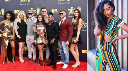'Floribama Shore' star Candace Rice recalls the traumatic GatorJay abuse incident and how difficult it was to deal with on TV