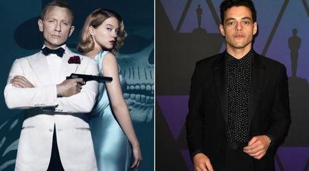 After Freddie Mercury, 'Bohemian Rhapsody' star Rami Malek could be playing the next James Bond villain