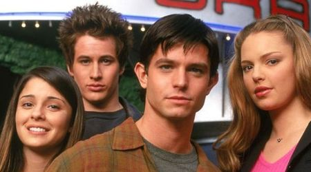 Ahead of 'Roswell, New Mexico' we take a look at where the original 'Roswell' cast is now