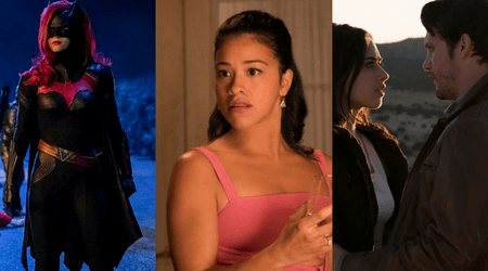 10 shows to look out for on The CW in 2019: 'Roswell New Mexico', 'Bulletproof', 'Into The Dark' and more!
