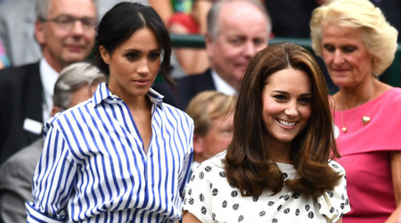 Kate Middleton had also encountered trouble with royal staff early in the marriage just like Meghan Markle